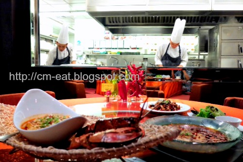 Where to eat in chiang mai china kitchen szechuan for J kitchen chiang mai