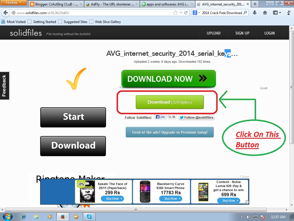 Download Free Software For PC: Novicorp WinToFlash 0.7 ...