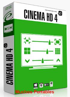 Engelmann Media Cinema HD Portable
