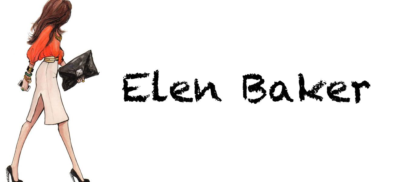 Elen Baker