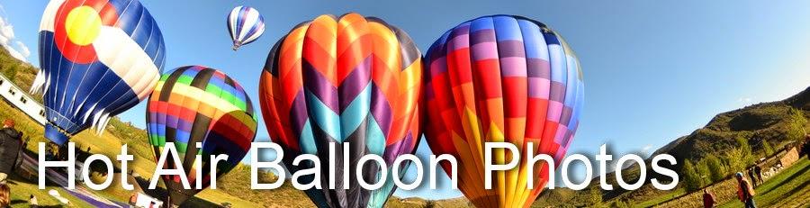 Hot Air Balloon Photos - Hot Air Balloon Pictures