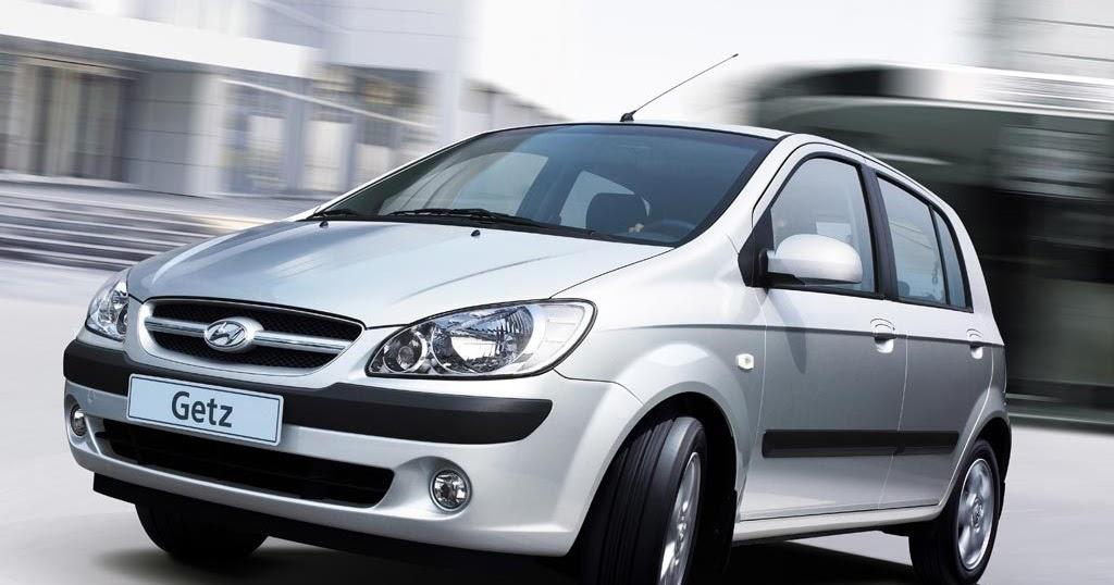 Harga Mobil Bekas Hyundai Getz