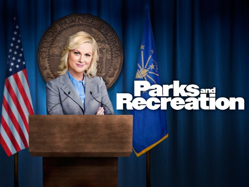Parks and Recreation S04E06 HDTV XviD-LOL