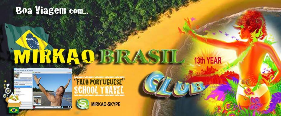 MIRKAO BRASIL CLUB