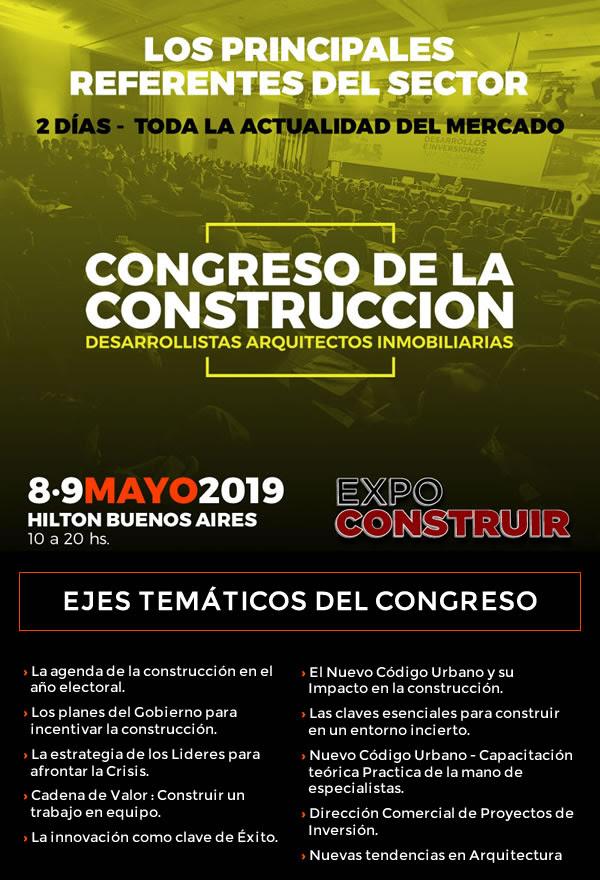 Expo Construir 2019