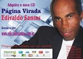 Novo CD de Edivaldo Santos