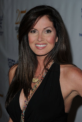 Lisa Guerrero at the Genesis Awards