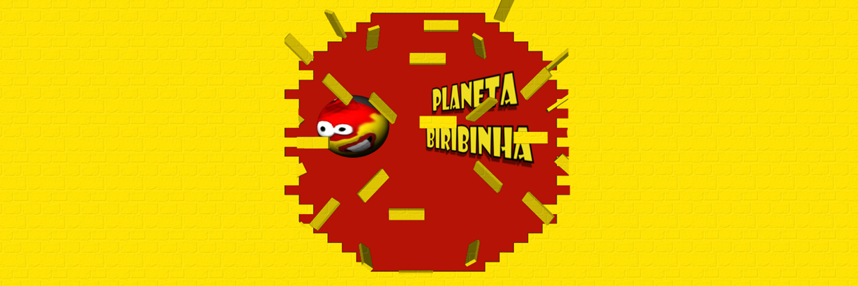 Planeta Biribinha