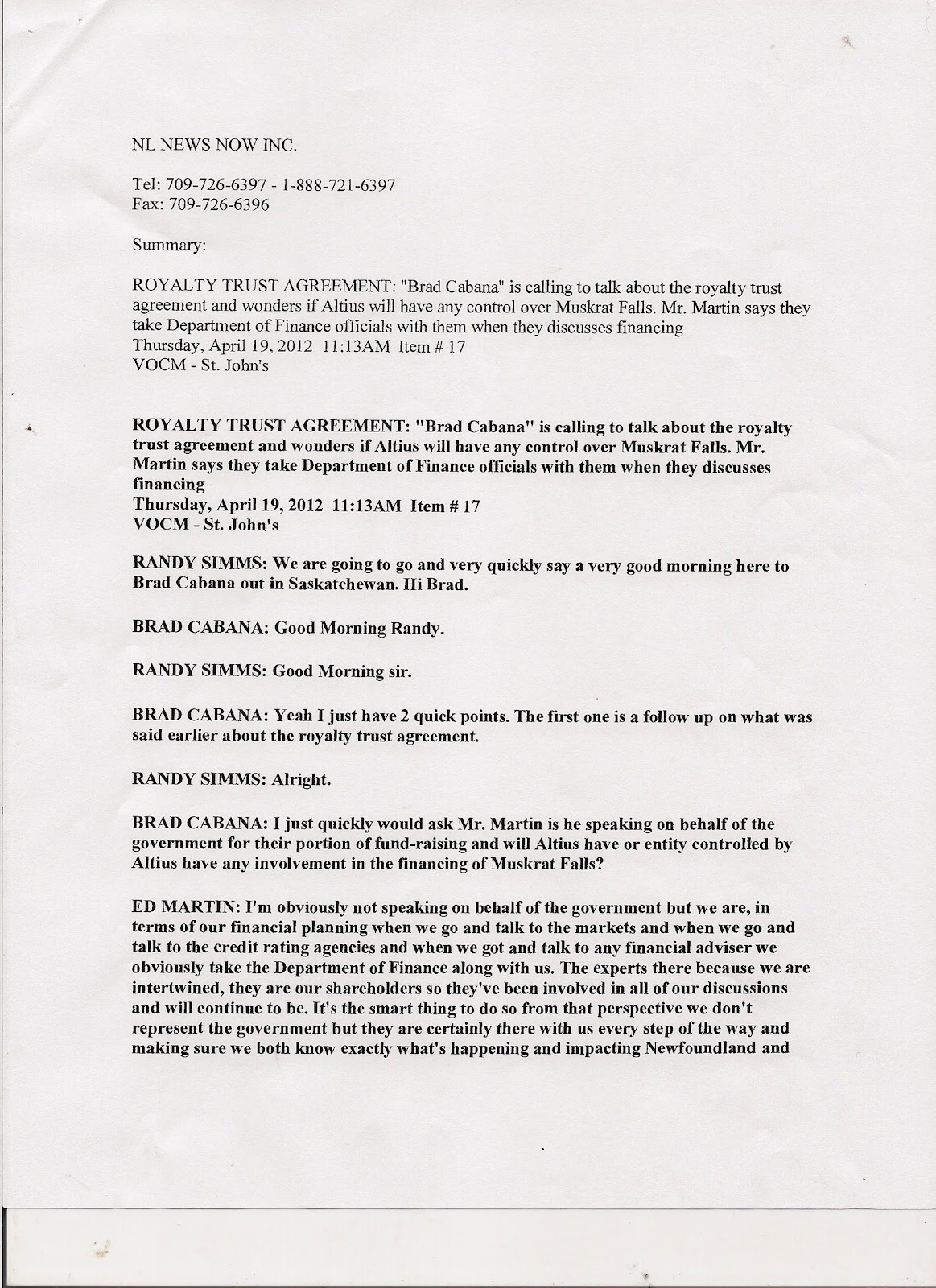 Rock Solid Politics The AlderonWilliams Lawsuit Letter