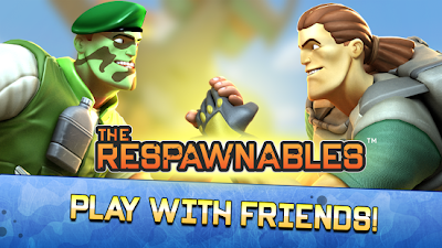 Respawnables 1.5.2 Apk Full Version Data Files Download-iANDROID Store