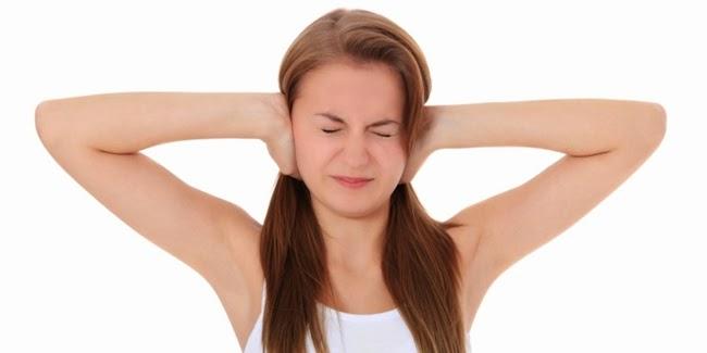 Kesehatan : Cara Alami Mengobati Tinnitus