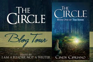 The Circle Blog Tour ~ $25 GC