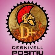 DESNIVELL POSITIU