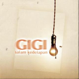 GIGI - Salam Kedelapan
