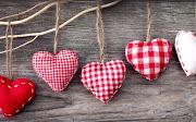 Fondos de pantalla de Hermosos Corazones para San Valentín (hermosos corazones fondo de pantalla san valentin)