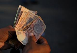 Heboh Guru India Terkejut Saldo Tabungannya Menjadi 91 Trilliun