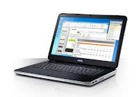 Dell Vostro 1550 laptop