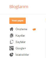Yayınlarınızı Google+ da paylaşın uyarısı