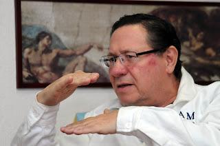 José Rogelio Rodríguez Talavera