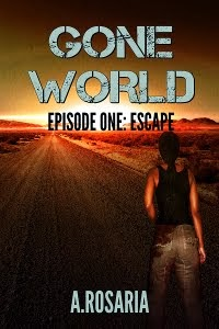 (Free Story) Gone World: Escape