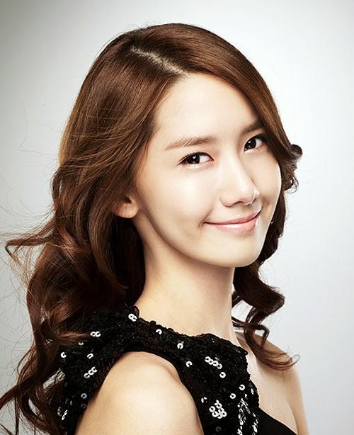 Im Yoona Korean Models