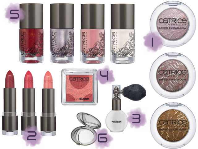 Preview Catrice ViennART - limited Edition (LE) - November 2014