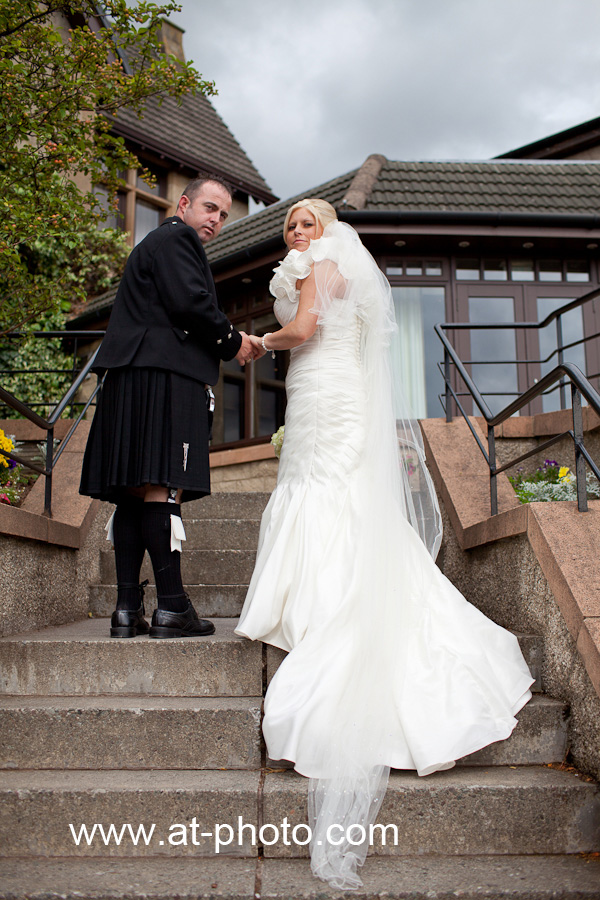Steven And Simone Got Married At Best Western Garfield House Hotel Stepps Glasgow This Was A Wonderful Wedding With An Amazing Great Venue
