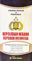 UU dan Peraturan Kepolisan NKRI