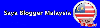 Saya Blogger Malaysia