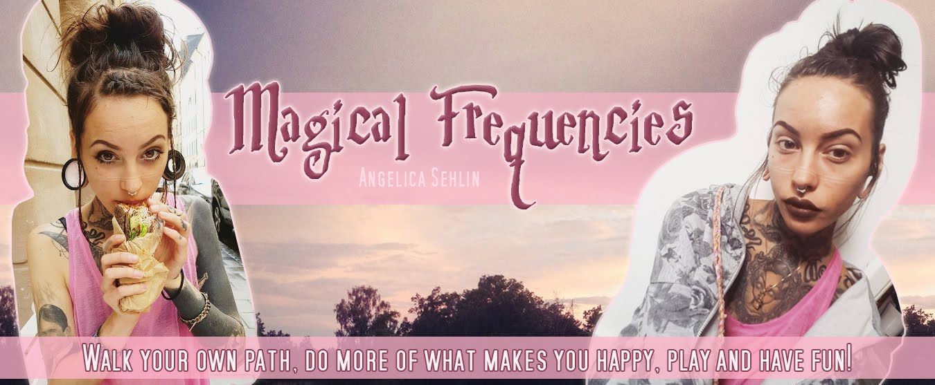 magical frequencies