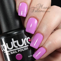 Couture Gel Polish Glam Squad Swatch