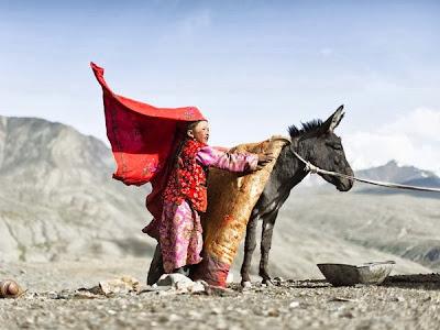 Kashch Goz, Afghanistan
