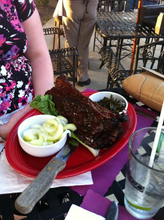 Barbeque Restaurants: Primal and Low Carb(ish) Dining Opportunities Abound