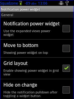 CyanMobile eXperience Update 21 Juli 2012 - Custom ROM Samsung Galaxy Gio (GT-S5660)