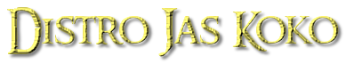 Distro Jas Koko