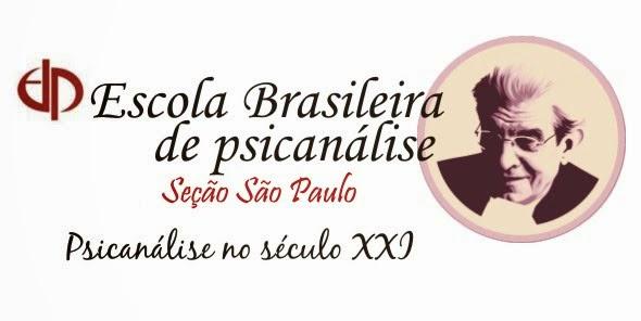 Escola Brasileira de Psicanálise - São Paulo