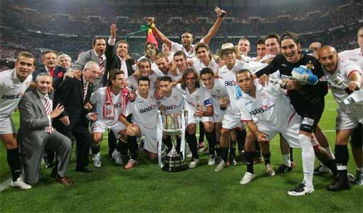 Real Madrid Campe  N De La Copa Del Rey 2010 2011
