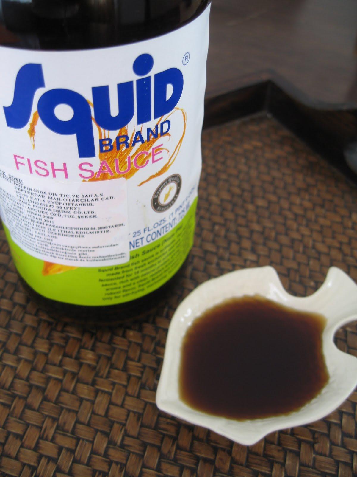 Soya Sosu Hangi Yemeklerde Kullanılır