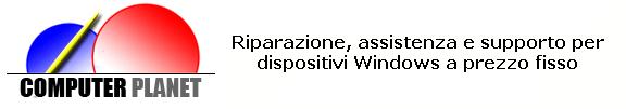 Assistenza e Riparazione Notebook - Locarno - Bellinzona - Ticino
