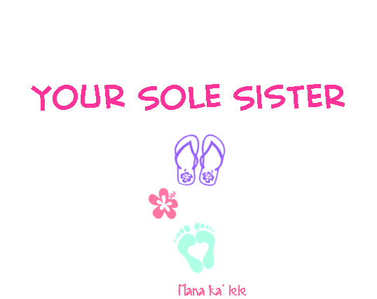 Your Sole Sister
