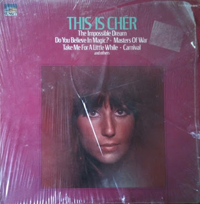 Cher - Masters Of War