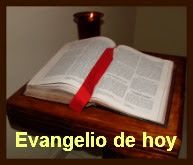 Evangelio de hoy