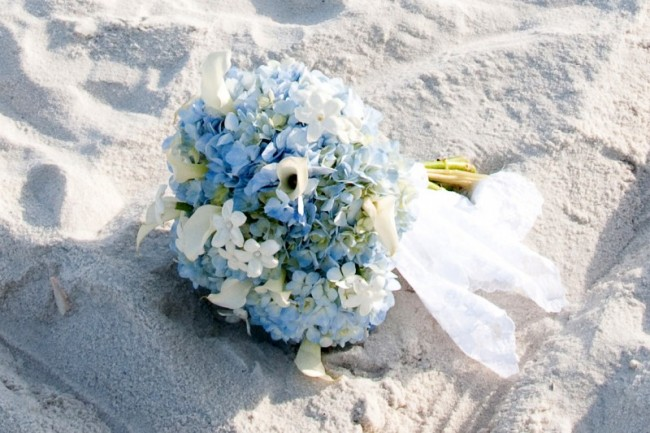 Just For Wedding Beach Wedding Bridal Bouquets