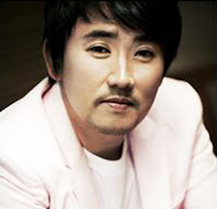 Lee Seung Chul. Run Way