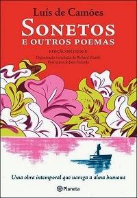 Sonetos e outros poemas