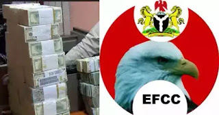 EFCC Recovers N328.9BN From Petroleum