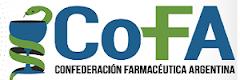 COFA: Confederación Farmacéutica Argentina