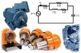 آلات ومعدات كهربائية