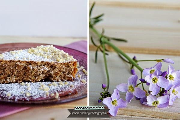 Rezept Mandelkuchen aus Spanien