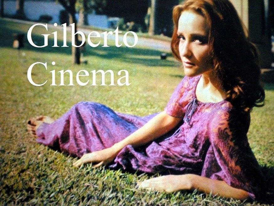 Gilberto Cinema
